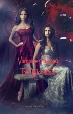 Vampire History : The Bloodline 1 by SheraBelleBalo