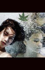 En apnée - Journal d'un drogué en sursis by SarahPetron
