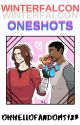 Winterfalcon Oneshots | OhHelloFandoms123 by OhHelloFandoms123