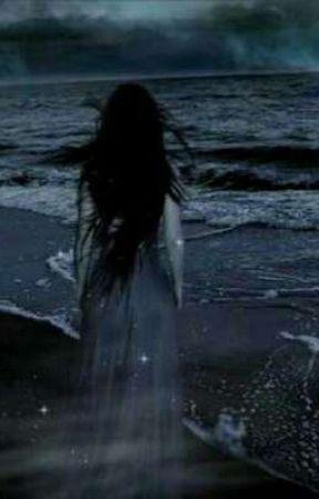 DARK OCEANS  ( poem about depression ) by Thrillophile678