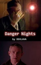 Danger Nights by deklava