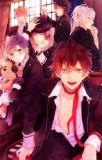 RP Diabolik lovers by elcorazon2003