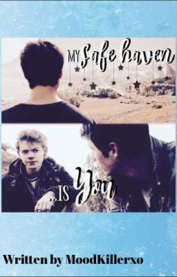 My Safe Haven Is You - Dad - Wattpad