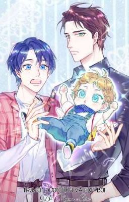 Đọc truyện [Re-up] Đứa bé là của ai????