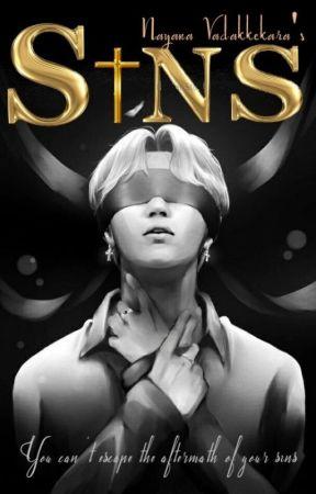 SINS •Lead|PJM|KNJ• by NayanaVadakkekara