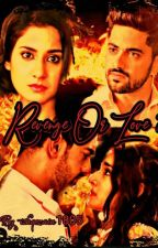 REVENGE Or LOVE  by Ishqezain1805