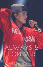 Always & Forever (Sequel) by Sammyiams