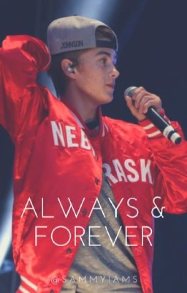 Always & Forever (Sequel)