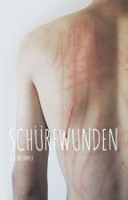 Schürfwunden by FrauBrummer