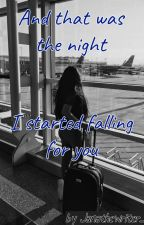 And that was the night I started falling for you (a Cimorelli fanfic) by kaththepoetcim
