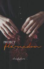 Project Flareadon by breathefoster