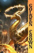 Golden Crown by ClinttPier