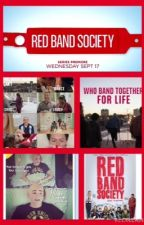 Red Band Society Fanfiction by Skye_229