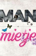 Man of mietje? by thomas94