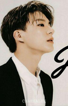 J   [Lee Jeno] by chaesalee