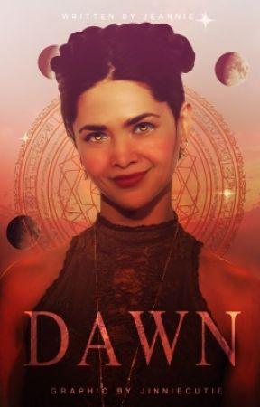 Dawn | Stephen Strange ✓ by lahotaste