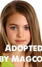 Adopted by Magcon by kyliesaling