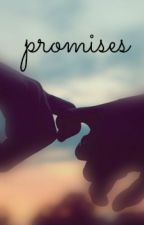Promises // m.c (book 2) by lovelycliffordx