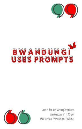 Bwandungi Uses Prompts by bwandungi
