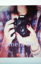 Camera Girl by Dream_Princess_