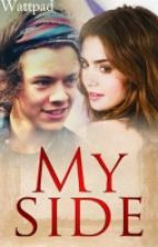 My Side [Harry Styles] by Pica4chu