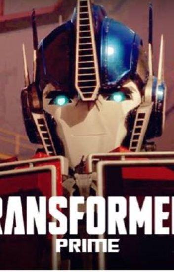 Optimus prime Daughter - Optimus _sweet_spark_prime - Wattpad