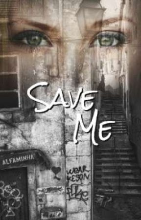 Save Me (beronica) by barchie_riverdalee