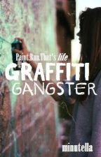Graffiti Gangster (GirlxGirl) by Charmicles