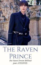 The Raven Prince | ONEUS - Ravn by Puku-Puku