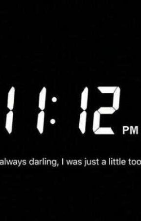 11:12 PM depres. by -JxngHxsxxk-