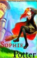 Sophie Potter by justhermionegranger