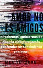 Los Amigos by henao-2890