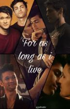 For as long as i live (Shumdario) by gwlmalec