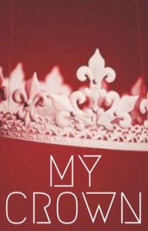 my crown.  by hydram
