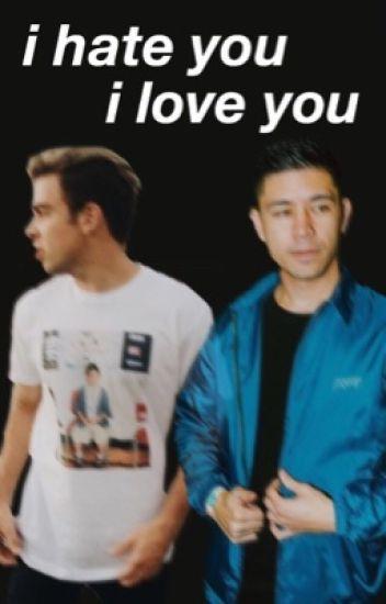 i hate you, i love you // cody ko // noel miller