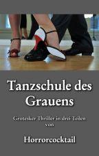 Tanzschule des Grauens (Little Hop of Horrors) by ReinhardRsler