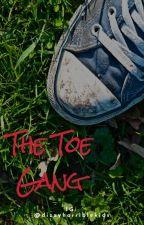 The Toe Tattoo by hello_hello269