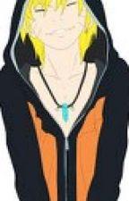 Narutos gift (sasunaru) by raychan_blackwell