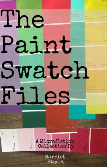 Paint Swatch Files
