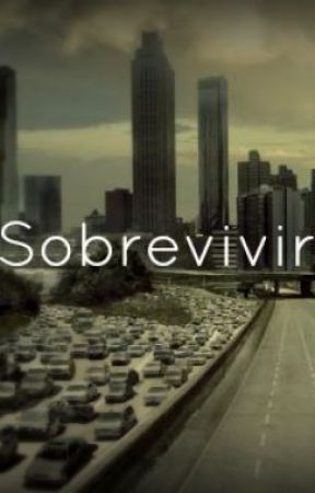 Sobrevivir by LuaMartinVidal