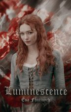 Luminescence ✺ Arthur Pendragon by ProudToBeSarcastic