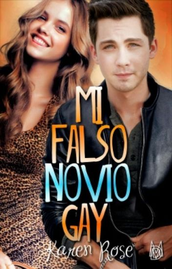 Mi falso novio GAY©