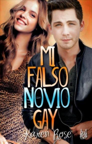 Mi falso novio GAY© ️(Editando)