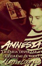 Amnesia | l.h by suicxde