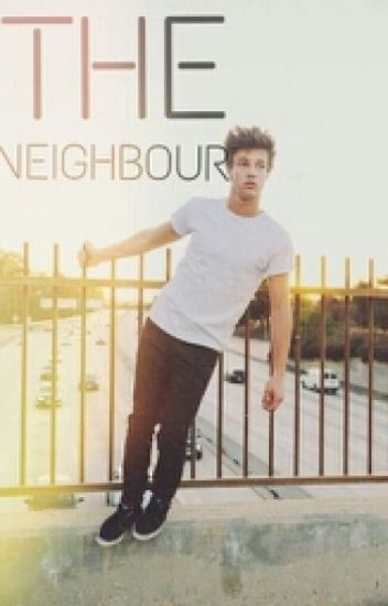 The Neighbour // Cameron Dallas