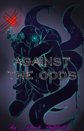 Against the Odds (A Crossmare Fanfiction)  by __Purple_Fluffball__