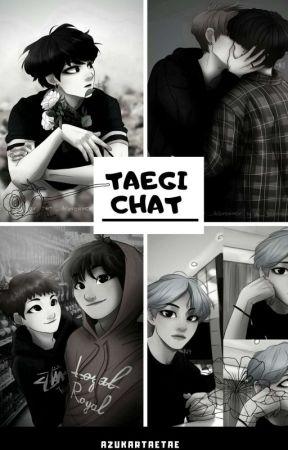 TAEGI CHAT by TAETAEGALLETA