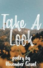 Take a Look - Poetry  by aces050