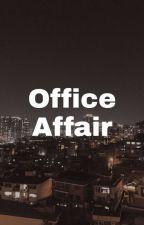 office affair↪minsung ☑ by MinhoCentric