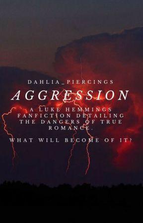 aggression | luke hemmings by Dahlia_Piercings